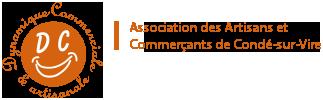 Dynamique Commerciale et Artisanale Logo